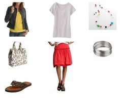 6 pieces every Mom needs in her wardrobe // what would you add to this list?