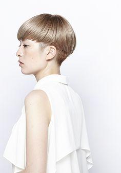 pinterest .:. Pin-Ups Hair Parlour .:. HAIR INSPO .:.