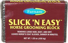 Slick 'N Easy Grooming Blocks 1 1/4 oz