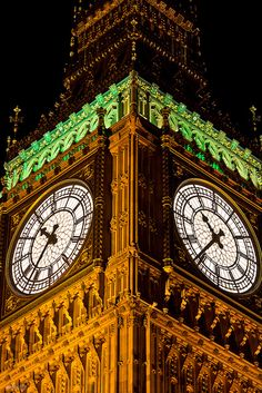 London: Big Ben Long Exposure >> See the Deals! Beautiful Streets, Beautiful World, Ben Long, Big Ben, Great Places, Places To Go, London Night, As Time Goes By, London Calling