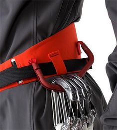 The lightest and most compact Arc'teryx climbing harness is streamlined, nimble, and created specifically for sport climbing. Unisex size fits women and men. Climbing Harness, Sport Climbing, Fit Women, Unisex, Fitness, Bags, Accessories, Shopping, Fashion