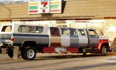 Funny & Interesting Email Forwards: Great Redneck Inventions