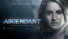 Omg cant wait especially after the ending of allegiant movie which was not like the book at all Divergent Hunger Games, Divergent Trilogy, Divergent Fandom, Tris E Quatro, Tris And Four, Divergent Insurgent Allegiant, Veronica Roth, Shailene Woodley, The Fault In Our Stars