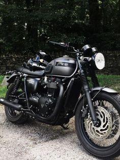 Scrambler motorcycle triumph bonneville motors 68 New Ideas Triumph Cafe Racer, Triumph Motorcycles, Indian Motorcycles, Cafe Racer Bikes, Cool Motorcycles, Vintage Motorcycles, Scrambler Motorcycle, Moto Bike, Bobbers