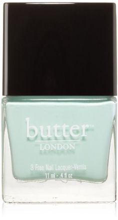 butter LONDON Nail Lacquer, Green Shades, Fiver butter LONDON http://www.amazon.com/dp/B00A2KDM2Q/ref=cm_sw_r_pi_dp_jB3Qtb1XZNZT6KZZ