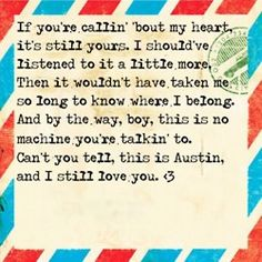 still love you country song