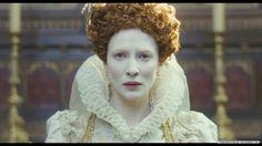 "Cate Blanchett as Queen Elizabeth I ""Elizabeth: The Golden Age"" Elizabeth The Golden Age, Queen Elizabeth, Film Elizabeth, Tudor Costumes, Movie Costumes, Medieval Girl, Mary Queen Of Scots, Cate Blanchett, Antara"