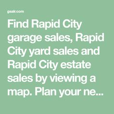 Rapid City Garage Sales on city wide yard sale, city events, city photography, city painting, city clothes, city sports, city alarm systems sale, city wide gargae sale, city direct tv sale, city vintage, city bbq,