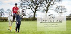 Lavenham - Mode für Pferdeliebhaber: THE BRITISH SHOP - Magazin