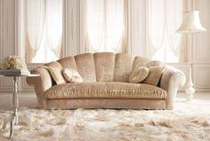 traditional sofa AMALFI GIUSTI PORTOS