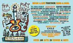 Port Fairy Folk Festival – The Essential Guide to the Port Fairy Folk Festival