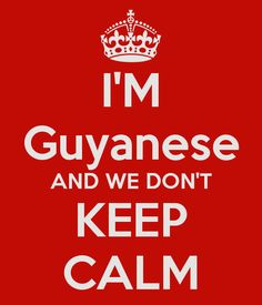 Poster created with the Keep Calm-o-matic. Why not create your own or discover our top posters? Badass Quotes, Funny Quotes, Guyanese Recipes, Caribbean Culture, Social Media Quotes, Keep Calm Quotes, West Indian, How I Feel, My Images