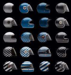 Ateliers RUBY Luxury Helmet Brand