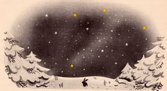 Picture Book of Astronomy - written by Jerome S. Meyer, illustrated by Richard Floethe (1945).