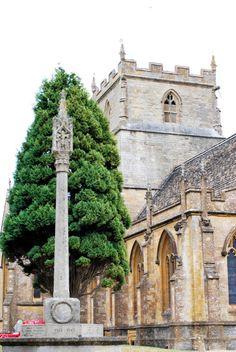 Milborne Port Church Somerset