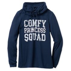 Product Image of Ralph Breaks the Internet ''Comfy Princess Squad'' Pullover for Women # 1 Lounge Outfit, Lounge Clothes, Vanellope Von Schweetz, Fall College Outfits, Wreck It Ralph, Disney Shirts, Disney Sweatshirts, Clothing Co, Clothing Ideas