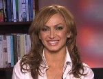 Karina Smirnoff Battles ADHD | Video - ABC News
