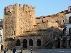 Torre Bujaco (Cáceres)