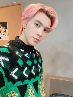 Nct 127, Fandoms, Entertainment, Na Jaemin, Mark Lee, Winwin, Taeyong, Jaehyun, Pink Hair