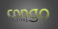 Congo Systems : Congo Systems Logo