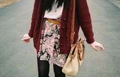 Girl, Style, Hipster