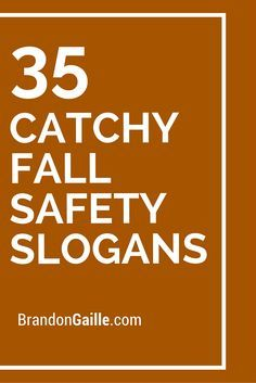List of 31 Catchy Kitchen Safety Slogans | Safety slogans