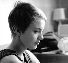 Lessons On A Pixie Cut