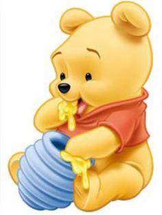 baby pooh clipart winnie the pooh baby shower invitations 252x344 rh pinterest com Pooh Bear Clip Art Vegetable Peeler Clip Art