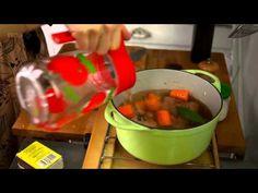 The Little Paris Kitchen - Spring Lamb Stew
