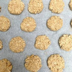 Biscuits suédois aux flocons d'avoine et au chocolat - Yuka Agaves, Yuka, Healthy Food, Healthy Recipes, Dog Food Recipes, Swedish Cookies, Dessert Recipes, Drizzle Cake, Flakes