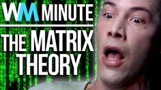 Do We Live in The Matrix?! - Mojo Minute