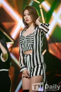 T-ara #Tiara #Tara #Jiyeon