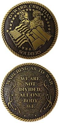 Quality challenge coins with beautiful images on both sides (as shown). Father Son Holy Spirit, Christian Soldiers, Armor Of God, Fruit Of The Spirit, Challenge Coins, Praise The Lords, Beautiful Images, Challenges, Personalized Items