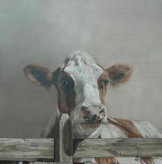 525 best images about . Cow Painting, Sketch Painting, Cow Pictures, Pictures To Paint, Cow Decor, Farm Art, Cow Art, Whimsical Art, Animal Paintings