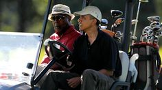 Flashback: Axelrod called [G.H.W.] Bush 'out of touch' for playing golf in bad economy. (1994)  Let's see...how many rounds has obama played?  100 to date...I believe.