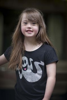 | Flickr - Photo Sharing! Beautiful Model Isabella on 12/15/13 by Keith Broad - Down Syndrome..........EB