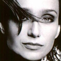 Kristin Scott Thomas Kristin Scott Thomas, Divas, Bold And The Beautiful, Catherine Deneuve, Ageless Beauty, Celebrity Portraits, French Actress, Jane Fonda, Female Stars