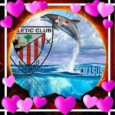 Athletic, Bilbao, Coat Of Arms, Athlete, Deporte