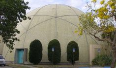 Miami Museum of Science Planetarium - a cool way to watch the stars & learn about astronomy!