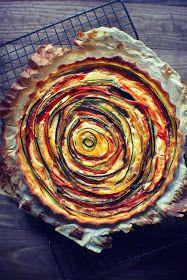 happy bakery: Vegetable Pie