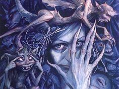 Сегодня я хочу рассказать об одном из моих самых любимых художников- английском художнике и иллюстраторе Брайане Фрауде. Его не зря, по-моему мнению, называют фентези-художником. У него очень красивые тонкие, невероятные картины. Фрауд живет и работает в графстве Девон (Девоншир) вместе со своей женой Венди Фрауд, которая тоже является фэнтези-художником. С ней Фрауд познакомился на сьемках фильма Темный Кристалл, г…