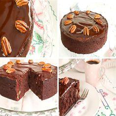 Hei alle sammen. Idag vil jeg dele en oppskrift som jeg bakte igår. Sjokoladekake med mandelmel og palmesukker (glutenfri). Jeg elsker smaken av palmesukker som er karamellaktig, og i tillegg er merket jeg benytter økologisk og mineralrikt. Sjokoladekake med pecannøtter Farget skrift er linker, og de fleste ingrediensene kjøper jeg på iHerb. Les mere om …
