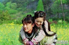 The Little Fairy 《天外飛仙》 2005 - Hu Ge, Ariel Lin, Bobby Dou, Cecilia Han, Tse Kwan-ho, Phyllis Quek, TAE, Florence Tan, Lu Yi