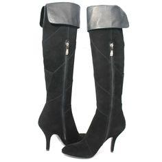 19 Best Slim Calf Boots Images Slim Calves Boots Boots