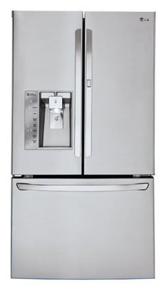 LG LFXS30766S 30.0 Cu. Ft. Stainless Steel French Door Refrigerator - Energy Star Reviews - http://www.refrigeratorsworld.com/lg-lfxs30766s-30-0-cu-ft-stainless-steel-french-door-refrigerator-energy-star-reviews/       Refrigerators Product Features  Door-in-Door 3 SpillProtector Glide N' Access Tempered Glass Shelvesr Fresh Air Filterr    Refrigerators Product Description 30.0 Cu. Ft. Stainless Steel French Door Refrigerator – Energy Star Find More Refrigerators