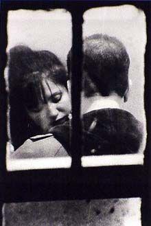 "Art I Love: Merry Alpern ""Dirty Windows"" 1994 | The MCB Project"