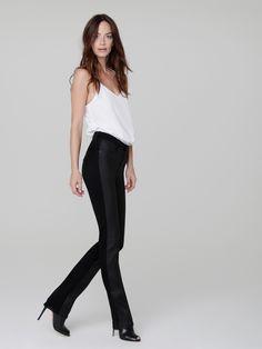 James Jeans Hunter Flip Side in Femme Fatale. Shop Now! http://jamesjeans.us/hunter-flip-side-femme-fatale
