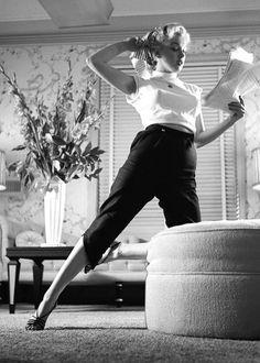 Marilyn Monroe photographed by Earl Theisen, 1952 ...