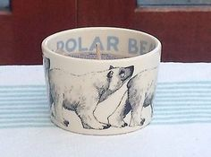 Rare First Issue Emma Bridgewater Cats Amp Dogs Siamese
