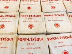 pont-leveque-cheese